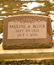 Pauline Annabelle <I>Norden</I> Block