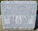 Elmer John Lunte