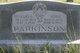 Richard Gideon Parkinson
