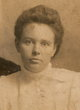 "Profile photo:  Nancy Abigail ""Abbie"" <I>DeRossett</I> Abel"