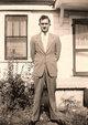 Profile photo:  Alfred Vernon Caldwell, Jr