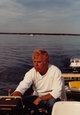 "Profile photo:  Ralph William ""Bill"" Miller"