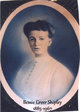 Profile photo:  Bessie May <I>Greer</I> Shipley