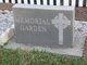 Englewood Community Presbyterian Church Memorial G