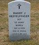 Harry John Heffelfinger