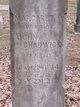 Margaret A. <I>Poff</I> Chadwick