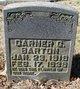 Garner G. Barton