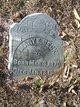 Profile photo:  Mary Elizabeth <I>Burrell</I> Beck