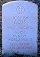 Joseph Ross