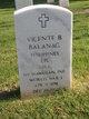 Vicente Balthazar Balanag