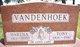 Herena <I>Vander Ley</I> Vanden Hoek