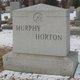 Harry B Horton