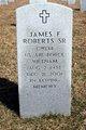 James F Roberts, Sr