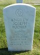 Andrew Joseph Bucher