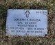 Joseph F Kulesa
