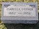 Isabella <I>Gatten</I> Uffner