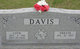 Clary Violeta <I>Smith</I> Davis
