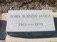 Profile photo:  John Judson Jaqua, Sr