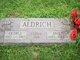 Profile photo:  Anice Minnie <I>Cunningham</I> Aldrich