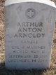 Arthur Anton Arnoldy