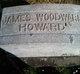 James Woodward Howard