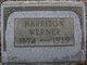 Harrison Werner