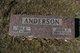 """Ida F """"Dolly"""" Anderson"""