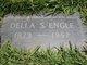 Profile photo:  Della Edna <I>Shirley</I> Engle