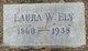 Laura <I>Worthington</I> Ely