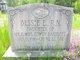 Bessie Edwina Bartlett