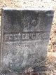 Profile photo:  Frederick S