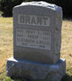 "Mary Elizabeth ""Guff"" <I>Wood</I> Brant"