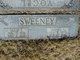 Profile photo:  Agnes A Sweeney