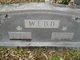 Mary Ruth <I>McCarley</I> Webb