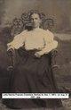 Lydia Nannie Francis <I>Chambers</I> Starkey