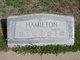 Anna <I>Payne</I> Hamilton
