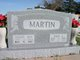 Fannie Mae <I>Tims</I> Martin
