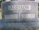 Profile photo:  Adaline <I>Clawson</I> Addison