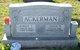 Freda <I>Netherland</I> Ackerman