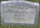 Profile photo:  Merle Franklin Addison, Sr