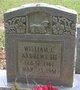 Profile photo:  William Cordie Andrews, III