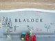 Chester Grier Blalock