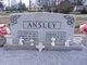 Alton Dorsey Ansley Sr.