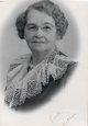 Sadie Mae <I>Graves</I> McCormick