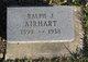 Ralph Jay Airhart