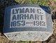 Lyman C. Airhart