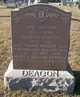 William Reuben Deacon