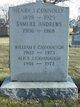 William F Cavanaugh