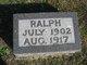 Ralph Homer Ledbetter