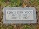 Clovis Lynn Wood